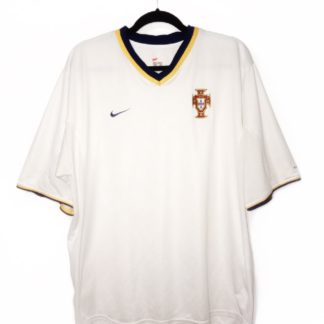PORTUGAL 2000/2002 AWAY SHIRT