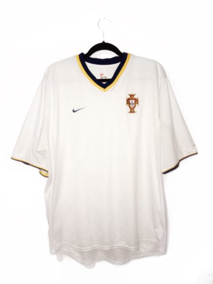 PORTUGAL 2000/2002 AWAY SHIRT
