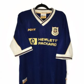 TOTTENHAM 1997/1998 AWAY SHIRT