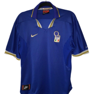 ITALY 1996/1997 HOME SHIRT