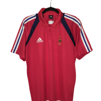 FRANCE 2003/2005 TRAINING POLO