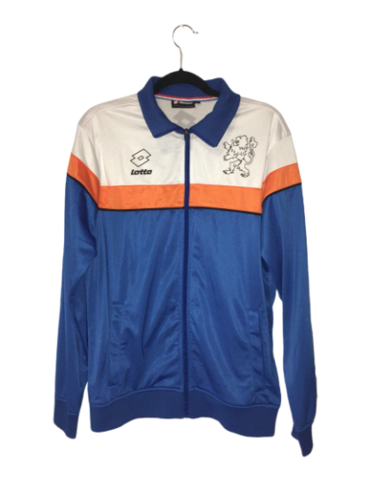 NETHERLANDS 1994/1996 TRAINING JACKET