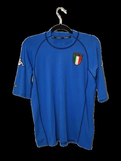 ITALY 2000/2002 HOME SHIRT