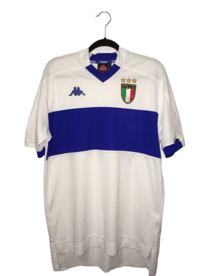ITALY 1998/2000 AWAY SHIRT