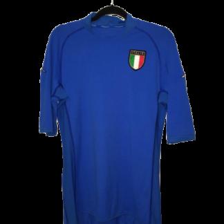 ITALY 2002/2004 HOME SHIRT [XXL]