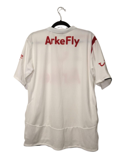 TWENTE 2006/2007 AWAY SHIRT