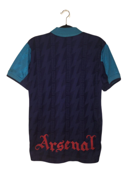 ARSENAL 1994/1995 AWAY SHIRT