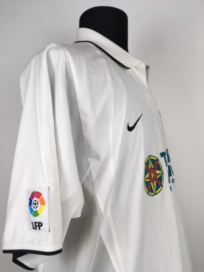 VALENCIA 2002/2003 HOME SHIRT