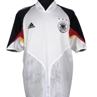 GERMANY 2004/2005 HOME SHIRT