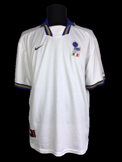 ITALY 1996/1997 AWAY SHIRT