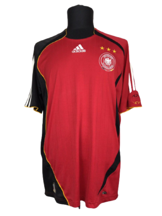 GERMANY 2006/2008 AWAY SHIRT