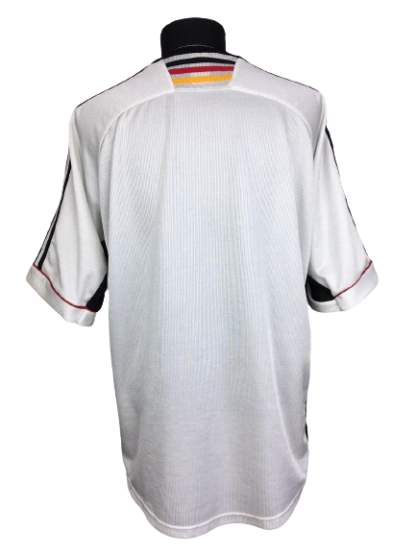 GERMANY 1998/2000 HOME SHIRT