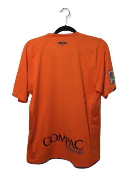 VALENCIA 2007/2008 AWAY SHIRT