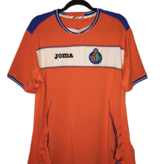 GETAFE 2010/2011 AWAY SHIRT