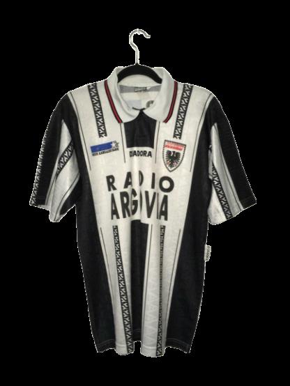 FC AARAU 1996/1997 HOME SHIRT