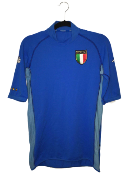 ITALY 2002/2004 HOME SHIRT [L]