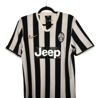 JUVENTUS 2013/2014 HOME SHIRT [M]