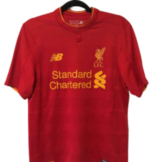 LIVERPOOL 2016/2017 HOME SHIRT