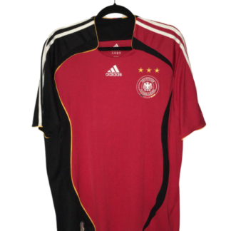 GERMANY 2006/2008 AWAY SHIRT