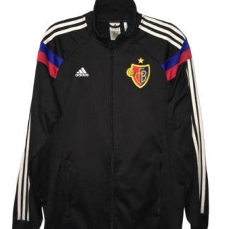 BASEL 2013/2014 TRAINING JACKET