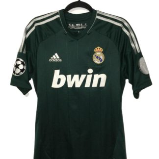 REAL MADRID 2012/2013 THIRD SHIRT