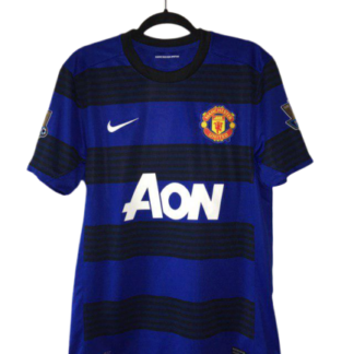 MANCHESTER UNITED 2011/2013 AWAY SHIRT #19