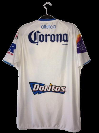 PUEBLA FC 2007/2008 HOME SHIRT