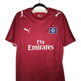 HAMBURGER SV 2006/2007 THIRD SHIRT