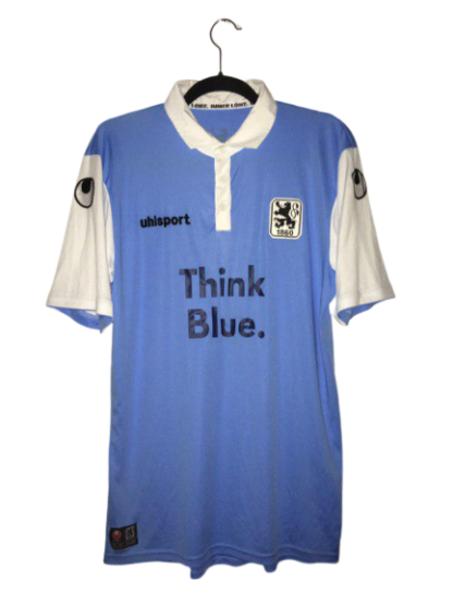 TSV 1860 MUNICH 2014/2015 HOME SHIRT
