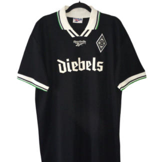 BORUSSIA M 1996/1997 AWAY SHIRT