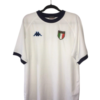 ITALY 2002 TRAINING SHIRT