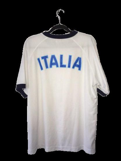 ITALY 2002 TRAINING SHIRT