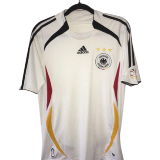 GERMANY 2005/2006 HOME SHIRT