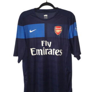 ARSENAL 2009/2010 TRAINING SHIRT