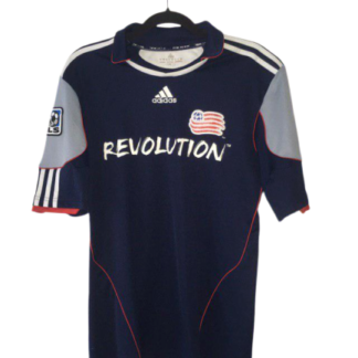 NEW ENGLAND REVOLUTION 2007/2008 HOME SHIRT