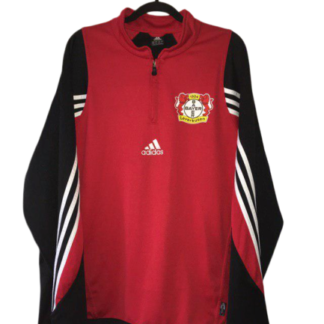BAYER 04 LEVERKUSEN 2001/2003 TRAINING TOP