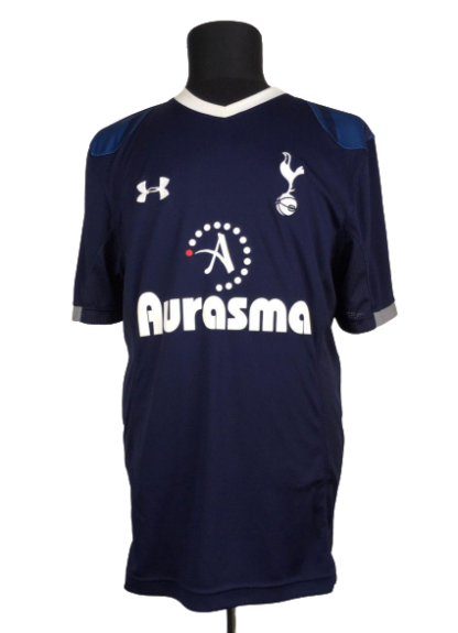 TOTTENHAM 2012/2013 AWAY SHIRT