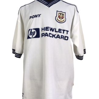 TOTTENHAM 1997/1998 HOME SHIRT