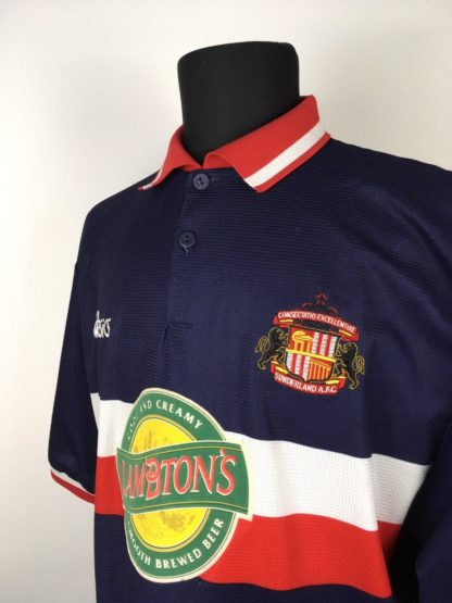 SUNDERLAND 1999/2000 AWAY SHIRT