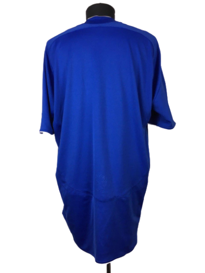 CHELSEA 2006/2008 HOME SHIRT [XL]