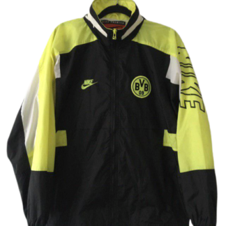 BORUSSIA DORTMUND 1995/1996 TRAINING TOP