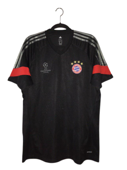 BAYERN MUNICH 2014/2015 UCL TRAINING SHIRT