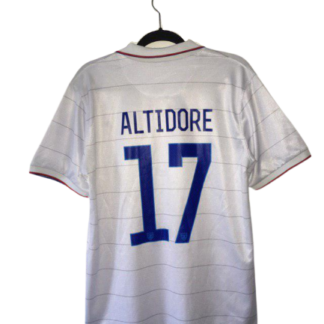 USA 2014/2015 HOME SHIRT #17 ALTIDORE
