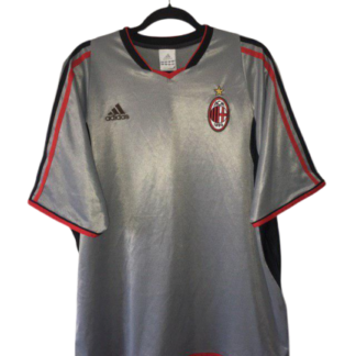 AC MILAN 2003/2004 THIRD SHIRT