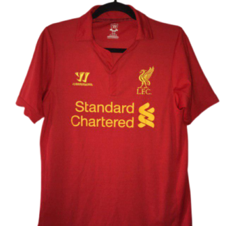 LIVERPOOL 2012/2013 HOME SHIRT