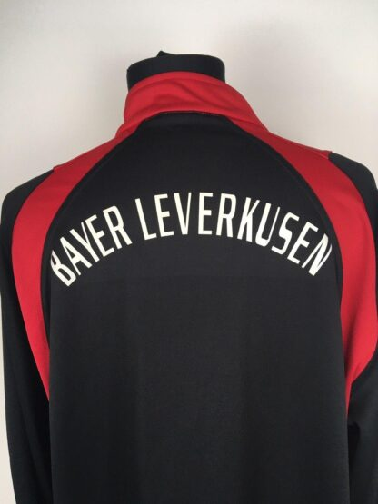 BAYER 04 LEVERKUSEN 2001/2003 TRAINING TOP