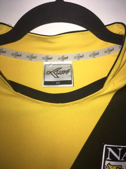 NAC BREDA 2008/2009 HOME SHIRT