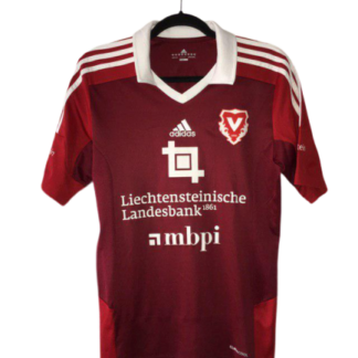 VADUZ 2010/2011 HOME SHIRT