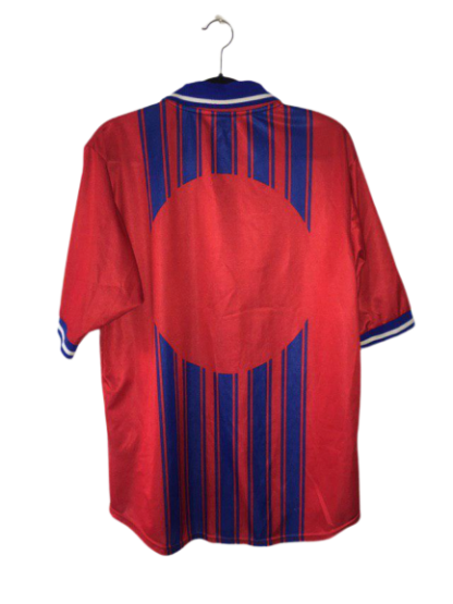 FC BASEL 1999/2001 HOME SHIRT
