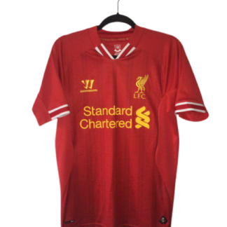 LIVERPOOL 2013/2014 HOME SHIRT